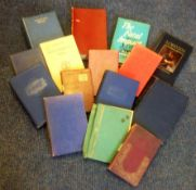 Vintage Hardback book collection 15 titles includes Ann Veronica H. G Wells, Black Beauty Anna