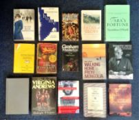 Hardback and Paperback collection 15 titles from authors such as Loung Ung, Steve Cash, Stephen