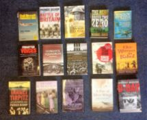 World War Two softback book collection 15 titles includes A Relative Freedom Denise Robertson, A