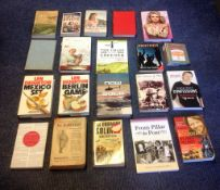 Hardback and Softback book collection 20 titles includes Now Solo by Jennifer Murray,Berlin Game,