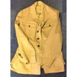Sqn Ldr Trevor Davies DFC AFC original RAF Far East overseas Uniform cap from collection of 617