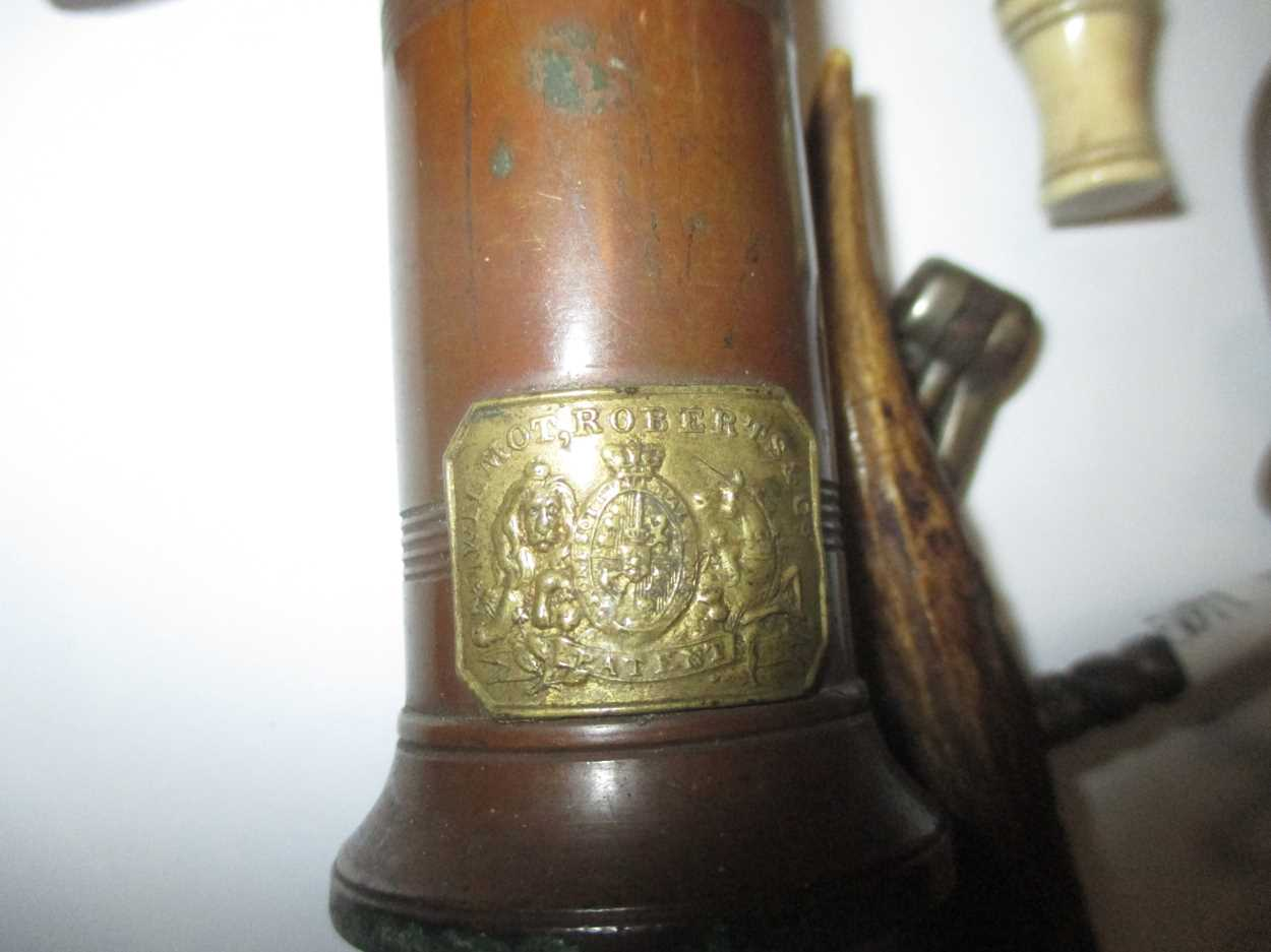 A King's pattern corkscrew and various other - Image 2 of 2