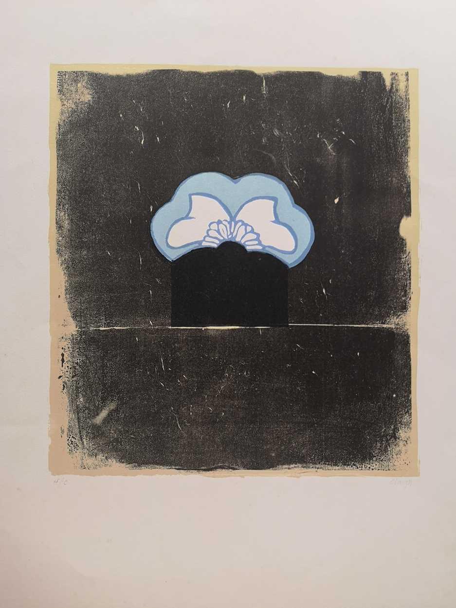 Lot 41 - § Prunella Clough (British 1919-1999)