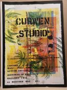 Curwen Studios: a celebration of 25 years of Curwen Studio prints