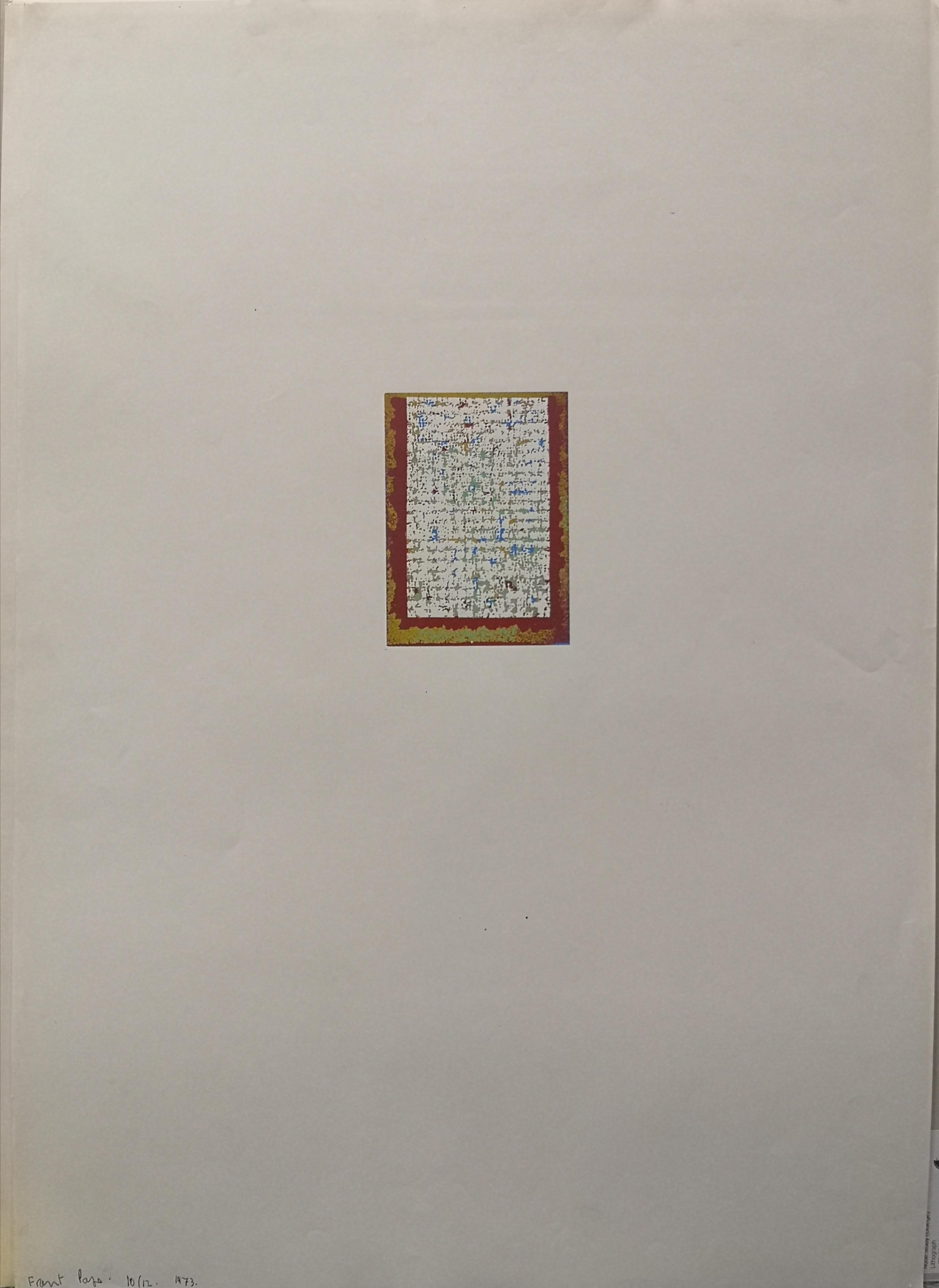 Lot 22 - § Kip Gresham (British 1951-)