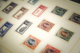A Good Private Collection of Stamps - Mostly Unmounted Mint Examples