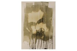 Vhils (Portguese, b.1987) 'Corrosion'