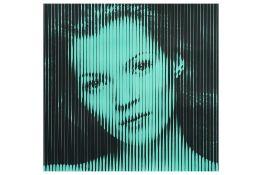 VeeBee (British) 'Kate Moss - Glow'