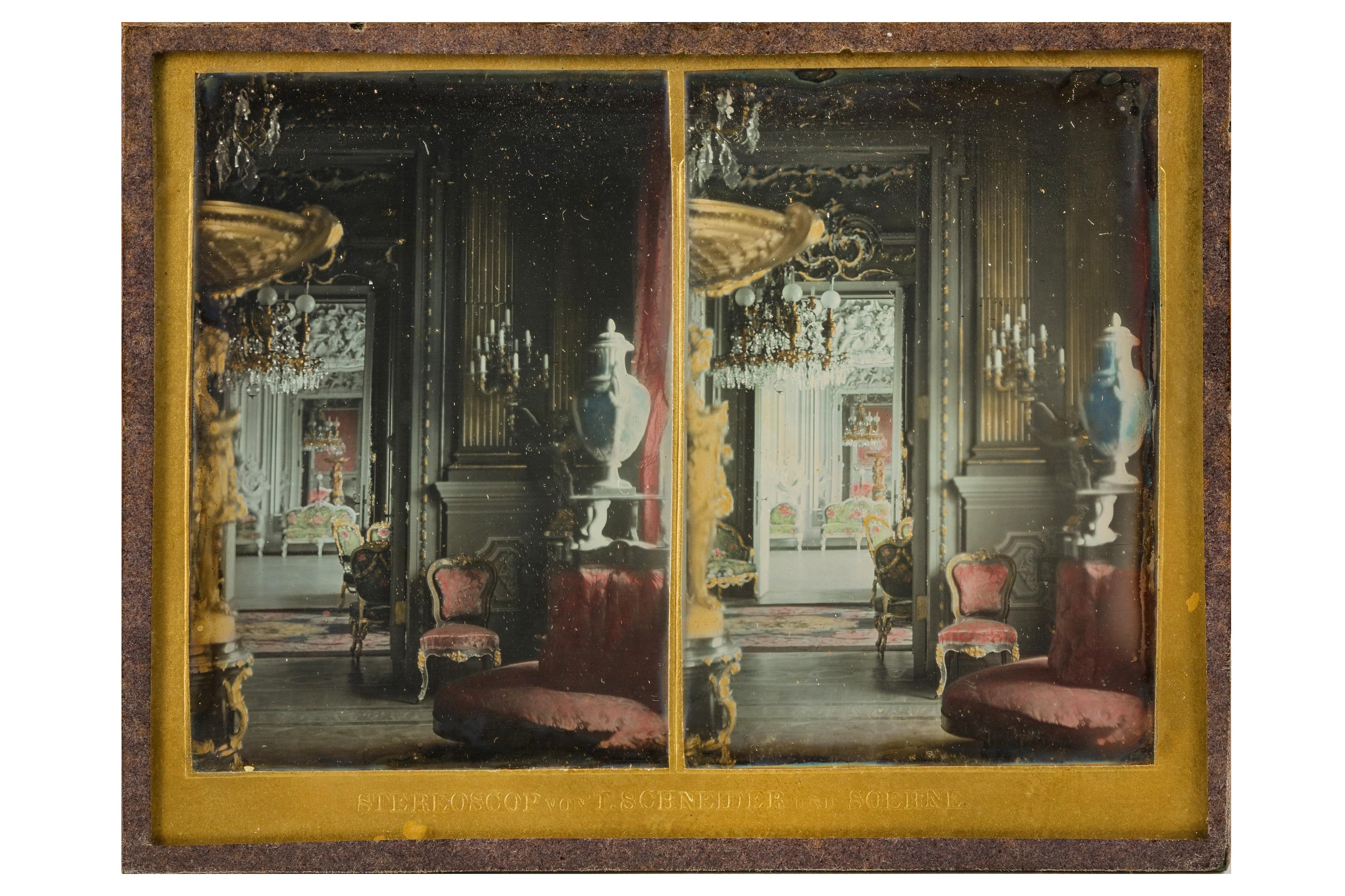 T. SCHNEIDER & SONS (1847-1921) - Image 9 of 22