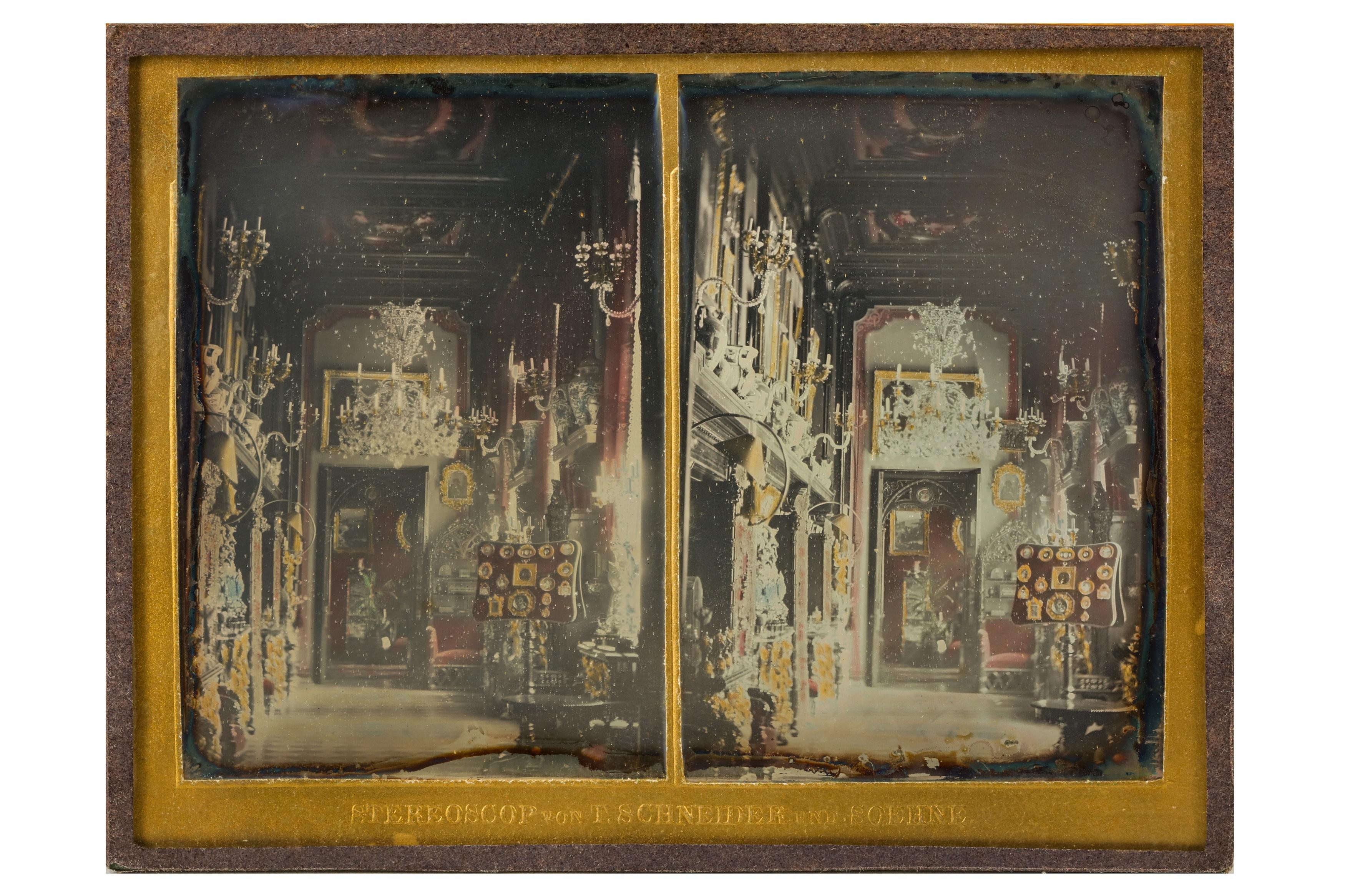 T. SCHNEIDER & SONS (1847-1921) - Image 8 of 22