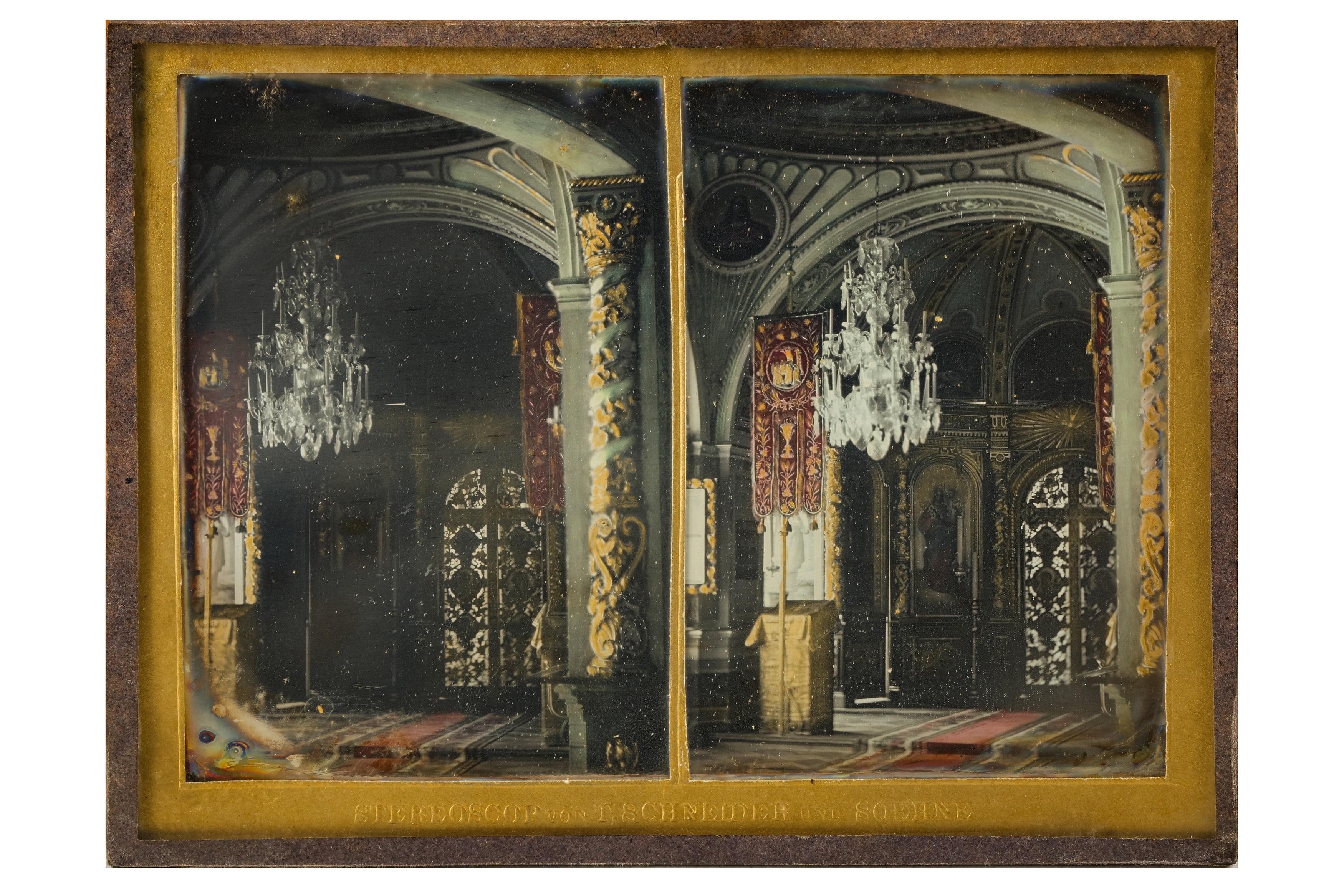 T. SCHNEIDER & SONS (1847-1921) - Image 17 of 22
