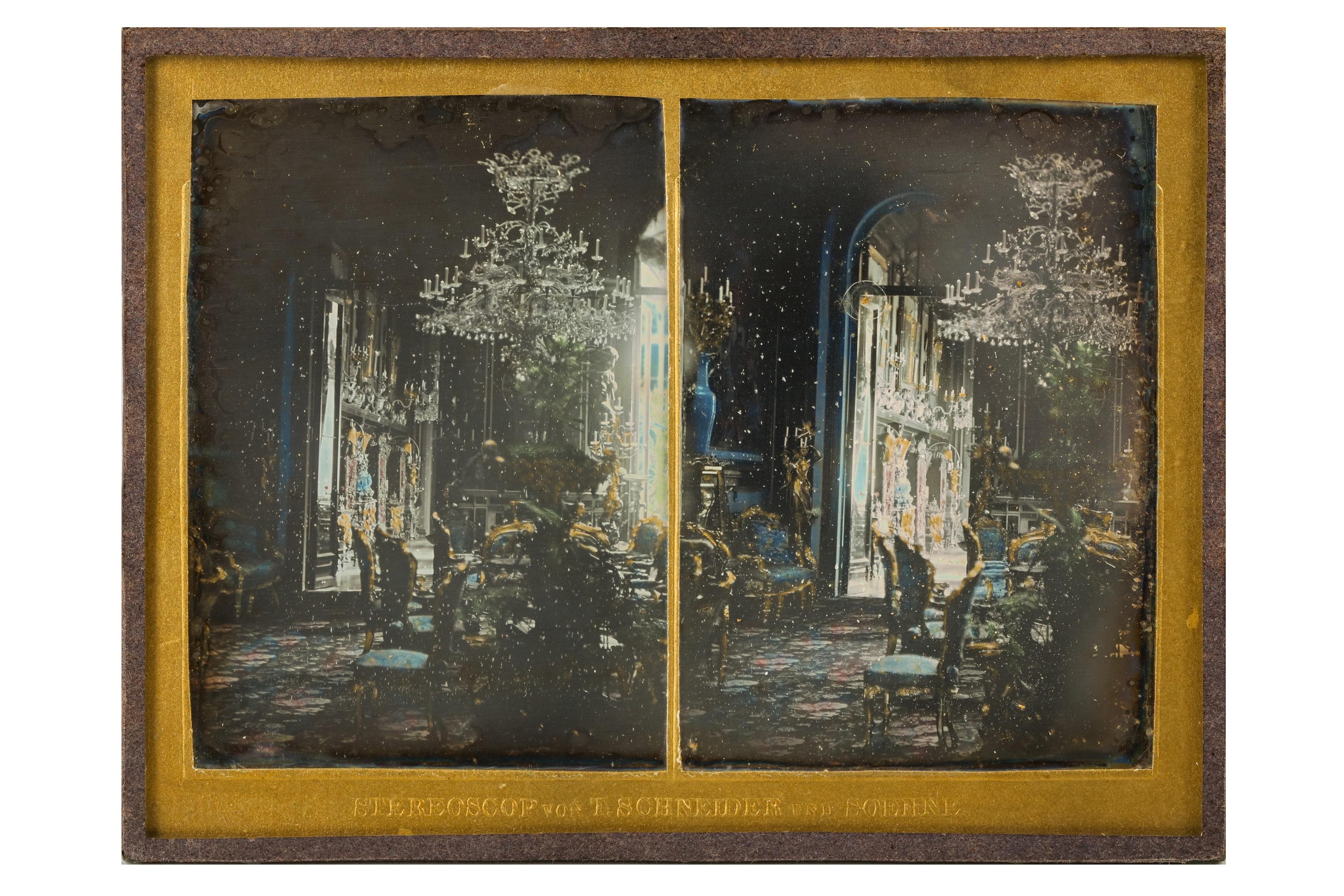 T. SCHNEIDER & SONS (1847-1921) - Image 13 of 22