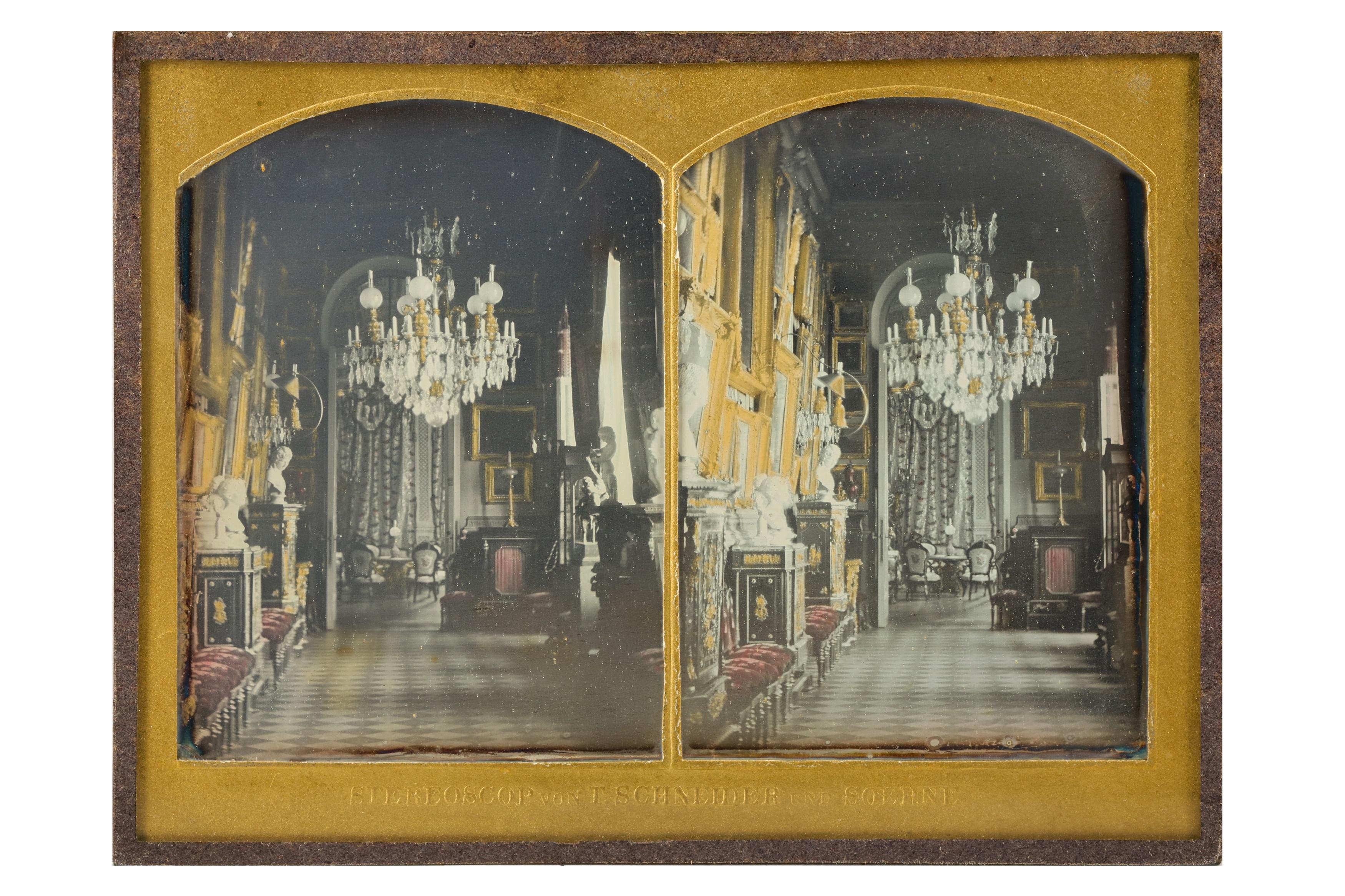T. SCHNEIDER & SONS (1847-1921) - Image 12 of 22