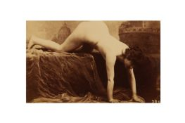 A Collection of Late 19th Century French School Nude Portraits