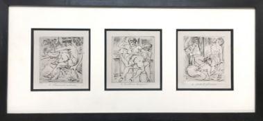 Erotic Prints