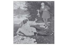 Bayros (Franz von) and Emil Sartori