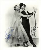Astaire (Fred) & Ginger Rogers