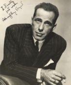 Bogart (Humphrey)