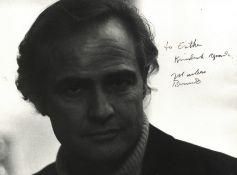Brando (Marlon)