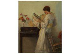 ARCHIBALD MARRIOTT WOODHOUSE (AUSTRALIAN 1884 - 1930)