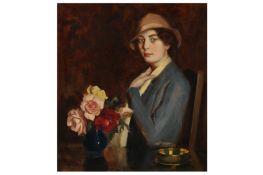 LESLIE ANDREW WILKIE (AUSTRALIAN 1879 - 1935)