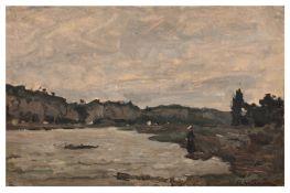 ISIDORE VERHEYDEN (BELGIAN 1846 - 1905)