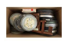 Cinema archive, c.1920s–1970s