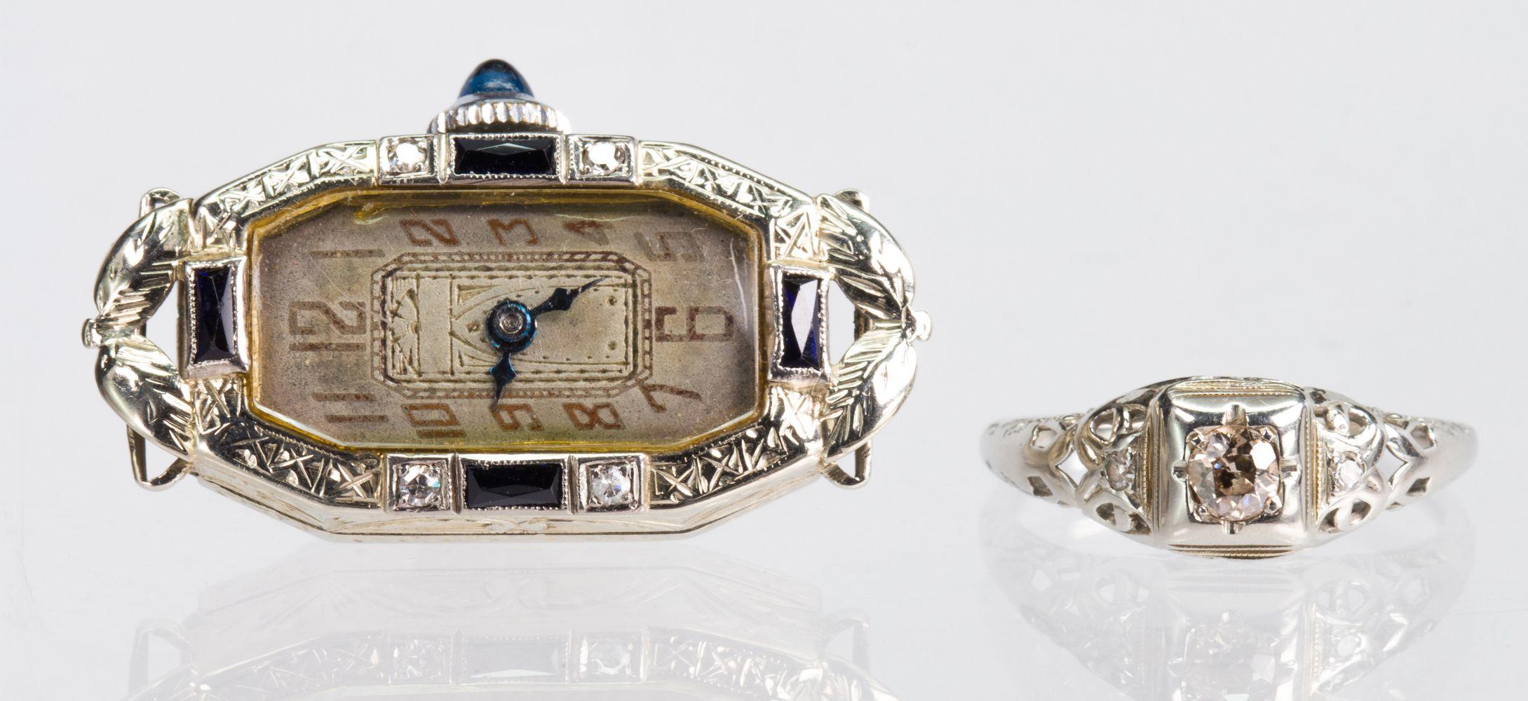 Clars October Fine Art, Furniture, Decoratives, Jewelery, and Asian Art Auction