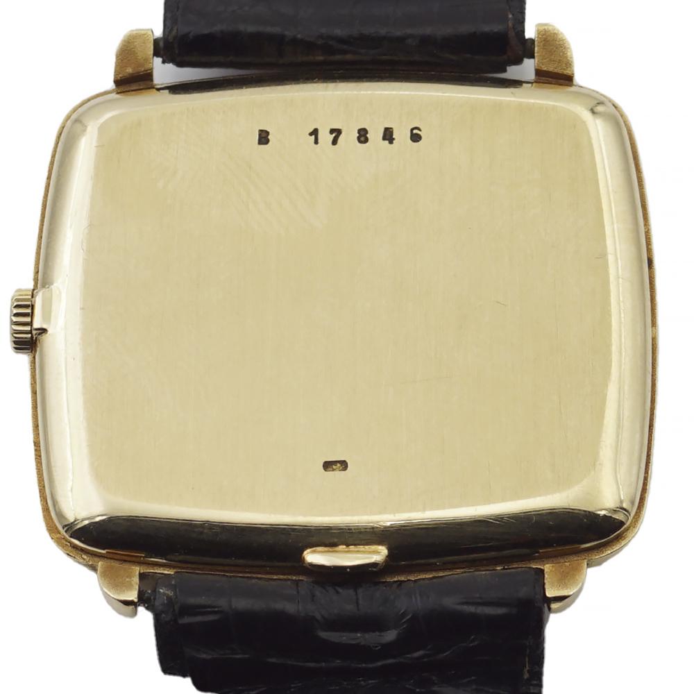 Lot 133 - Audemars Piguet, vintage wristwatch 1970/80s