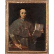 Giovanni Battista TAGLIASACCHI Fidenza 1697- Campremoldo Sopra 1737 105x81 cm.
