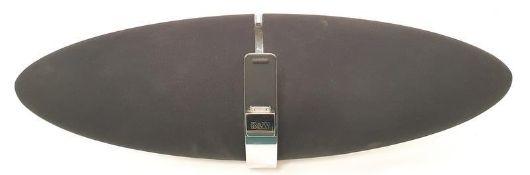 Bowers & Wilkins Zeppelin iPod/iPhone docking station speaker (WP76).