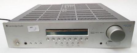 Cambridge Audio Azur 540R AV Reciever (REF WP12).