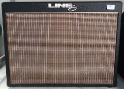 Flextone II Plus Line 6 60W Guitar amplifier (WP46).