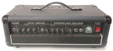 White Horse T64RS Tube guitar amplifier (REF WP29).