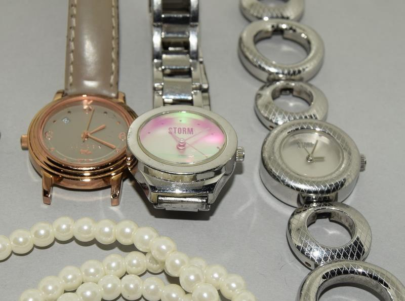 6 Ladies Watches to include Storm, Lorus and Radley. - Image 3 of 4