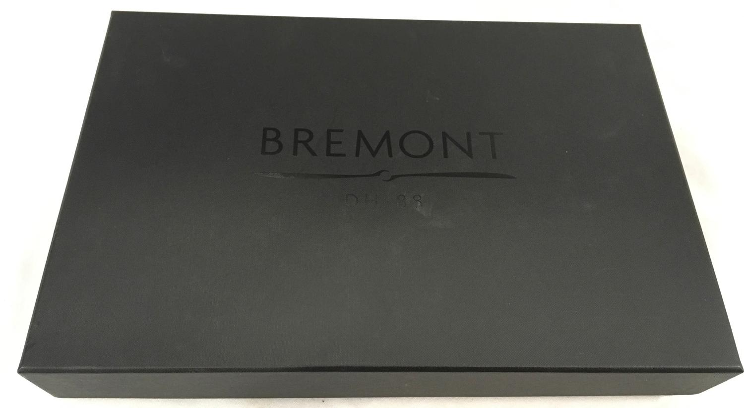Bremont Stainless Steel gents watch, DH-88 Comet Limited Edition. - Image 11 of 11
