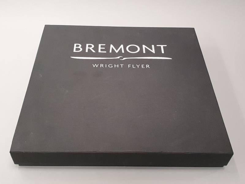 Bremont Wright Flyer Limited Edition Watch No61/300, unworn. - Image 6 of 6