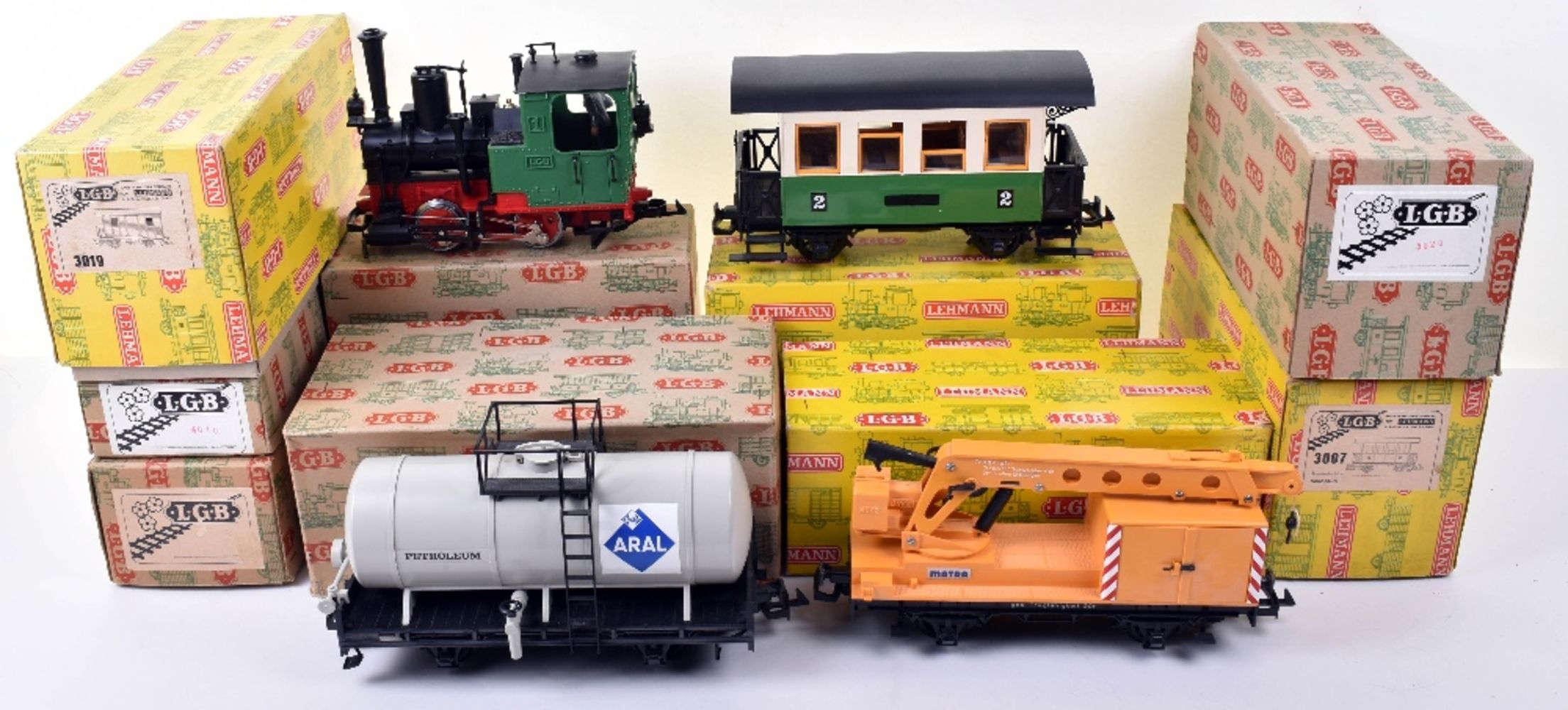 Vintage & Collectible Toys