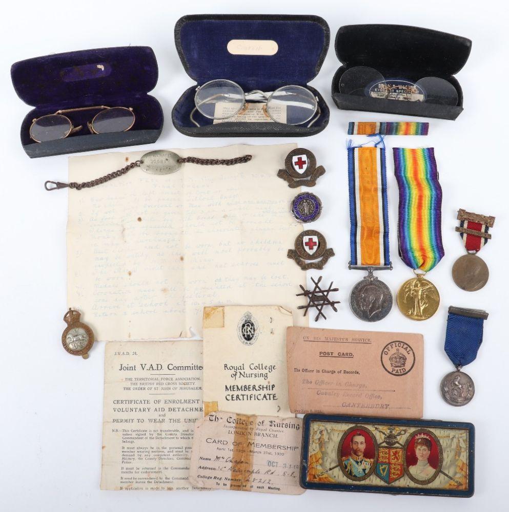 Militaria Auction - Live Online & Postal Auction