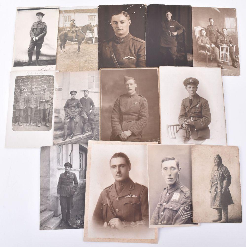 Military Books, Ephemera & Photographs - Online & Postal Auction