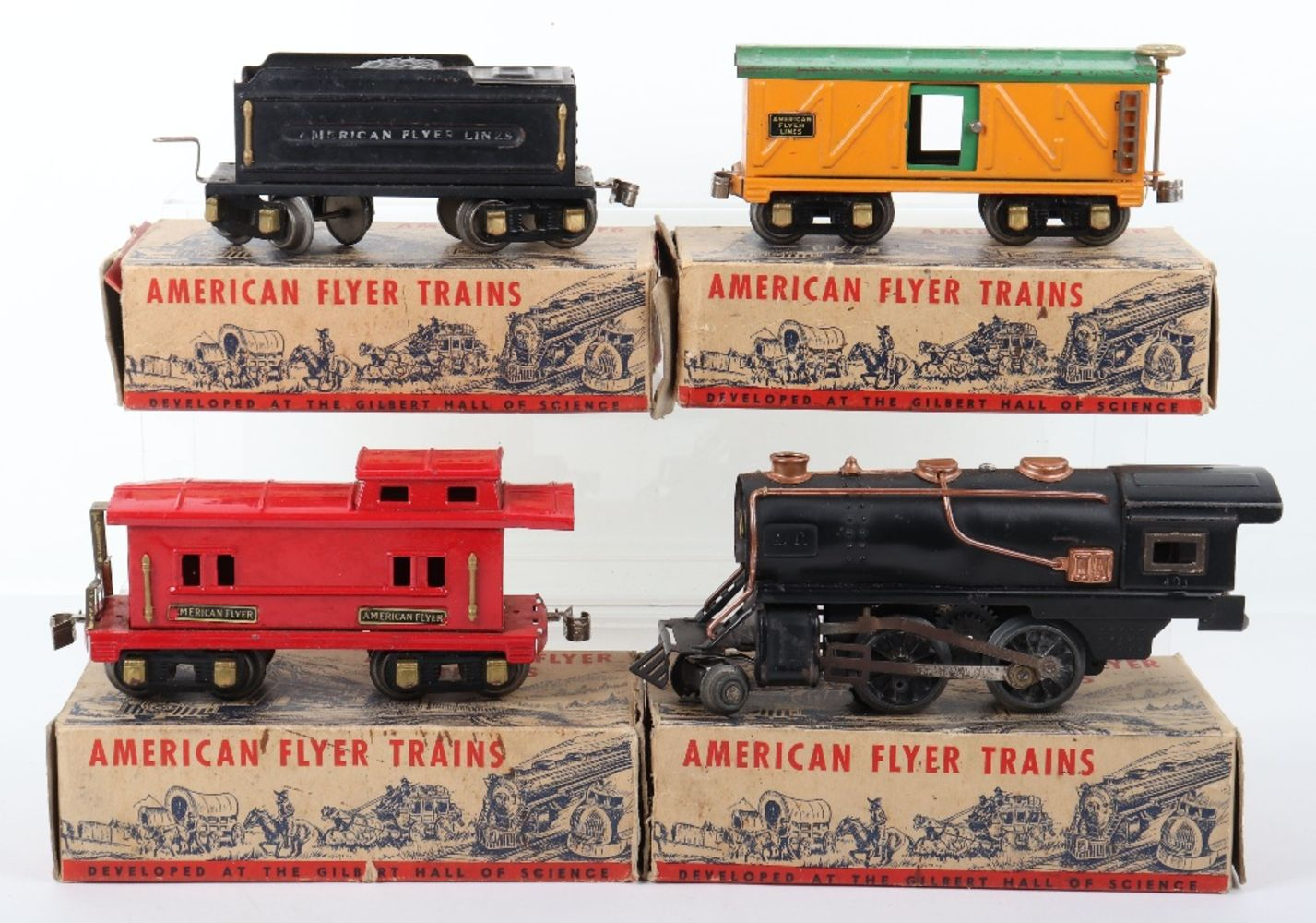 Vintage & General Collectible Toys Online Webcast and Postal Auction