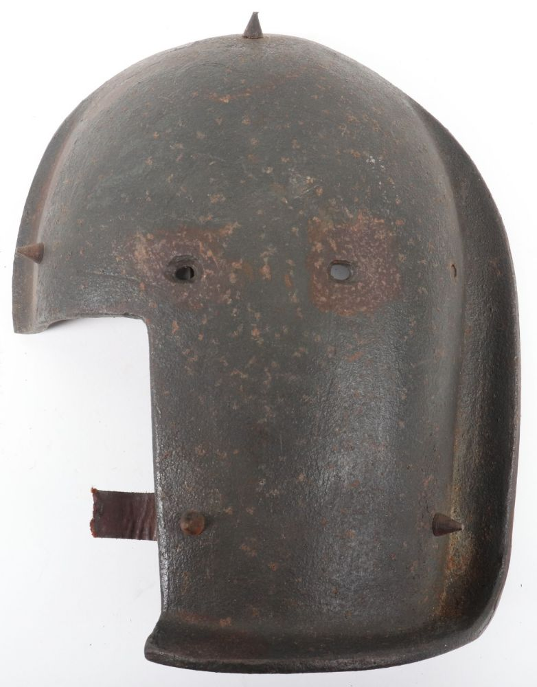 Timed Military Collectibles Auction