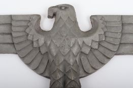 WW2 Style German Large Eagle