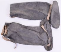 WW2 British Officers Foul Weather Waders