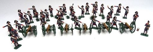 New Toy Soldiers: Napoleonic Prussian Artillery