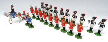 Various toy soldiers, Papal States