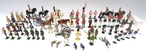 Miscellaneous Toy Soldiers