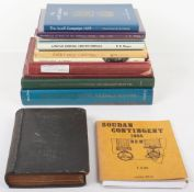 Medal Reference Books etc