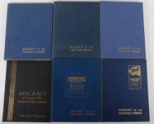 Early Aviation Journal Aeronautics