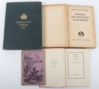 Military and Related Books